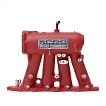 Skunk2 - Pro Series Intake Manifold - Acura Integra 1994-2001 GSR B18C1 Engine - Red
