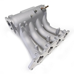 Skunk2 - Pro Series Intake Manifold - Honda Prelude 1992-2001 H22A Only Exclude Type SH