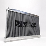 Skunk2 - Alpha Series Radiator - Full Size - Honda Civic Si 2006-2011 - Manual Only