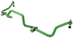 ST Suspension - Rear Sway Anti-Roll Bar Kit - Scion FR-S / Subaru BRZ 2013-2014