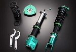 Tein - Mono Flex - Adjustable Height and Dampening Coilovers - Scion FR-S/Subaru BRZ 2013-2015