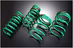 Tein - S Tech - Lowering Springs - Honda Civic 2012-2013 Exclude SI Model
