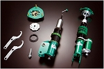 Tein - Super Racing Dampers - Fully Adjustable Coilovers - Scion FR-S/Subaru BRZ 2013-2015