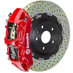 Brembo - Replacement Rotors - 1N1.9003A2