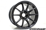 SSR Wheels - GTX01 - 18x9.5 +22 / 18x10.5 +22 5x114.3 - Flat Black