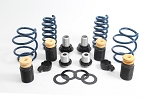 Dinan - High Performance Adjustable Coilover Suspension System with EDC - BMW M3/M4 F80/F82