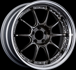 SSR Professor SP5 Wheel - 19x9.0 / 19x10 - Custom Build for Keith