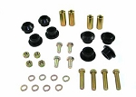 Whiteline - Rear Upper Control Arm Bushing Kit - Scion FR-S / Subaru BRZ 2013-2015