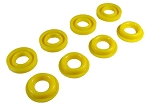 Whiteline - Rear Crossmember-Mount Insert Bushing Kit - Scion FR-S / Subaru BRZ 2013-2015