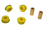 Whiteline - Rear Trailing Arm - Lower Front Bushing Kit - Scion FR-S / Subaru BRZ 2013-2015