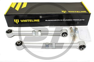 Whiteline - Adjustable Rear Control Arm -  EVO X 2008-2015