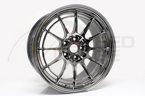 Enkei Wheels - NT03+M - 18x9.5 +40 5x100 - SBC - Set of 4