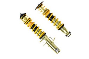 ST Suspension - Height Adjustable Coilovers - Subaru BRZ/Scion FR-S 2013-2015