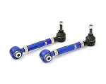 Megan Racing - Rear Adjustable Toe Arms - Lexus IS250 IS350 2006-2011 & GS300 GS350 GS430 2006-2011